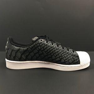 e8cab8cf7 ... sale adidas shoes adidas superstar original xeno 3m snakeskin cdca9  dee65